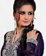 Satrangi by Saqib Formal Wear Dresses 2013 for Women 013