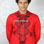 Selection Kurta Shalwar Collection 2013 For Eid 003