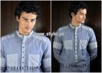 Selection Kurta Shalwar Collection 2013 For Eid 005