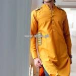 Selection Kurta Shalwar Collection 2013 For Men 007
