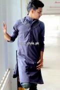 Selection Kurta Shalwar Collection 2013 For Men 010