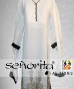 Senorita Fashions Formal Wear Collection 2013 For Women 001