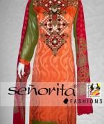 Senorita Fashions Formal Wear Collection 2013 For Women 005