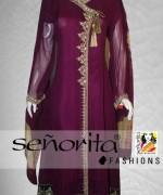 Senorita Fashions Formal Wear Collection 2013 For Women