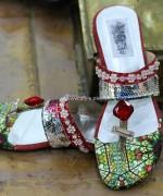 Sheherzad Haider Eid Footwear Collection 2013 002