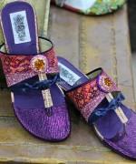 Sheherzad Haider Eid Footwear Collection 2013 003