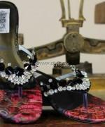 Sheherzad Haider Eid Footwear Collection 2013 004