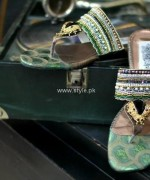 Sheherzad Haider Eid Footwear Collection 2013 005