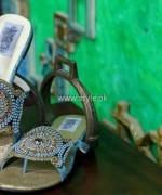 Sheherzad Haider Eid Footwear Collection 2013 006