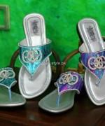 Sheherzad Haider Eid Footwear Collection 2013 007