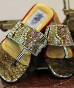 Sheherzad Haider Eid Footwear Collection 2013 008