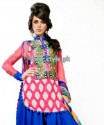 Shehrbano Eid Collection 2013 For Girls 002