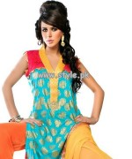 Shehrbano Eid Collection 2013 For Girls 003