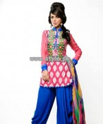 Shehrbano Eid Collection 2013 For Women 005
