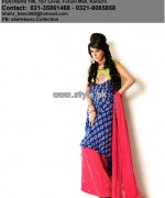 Shehrbano Eid Collection 2013 For Women 006