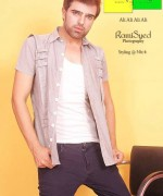 Shipshay Casual Wear Collection 2013 For Men 002
