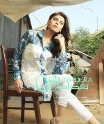 Sumera Baghdadi Party Wear Dresses 2013 For Women 006