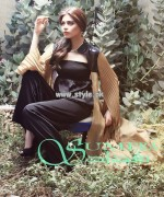 Sumera Baghdadi Party Wear Dresses 2013 For Women 009