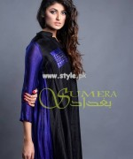Sumera Baghdadi Summer Collection 2013 For Girls 001
