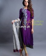 Sumera Baghdadi Summer Collection 2013 For Girls 005