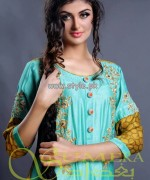 Sumera Baghdadi Summer Collection 2013 For Women 008