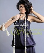 Sumera Baghdadi Summer Collection 2013 For Women 009