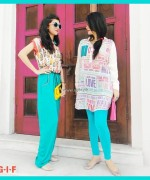 TGIF Casual Wear Collection 2013 for Women 004