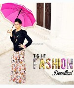 TGIF Casual Wear Collection 2013 for Women 012