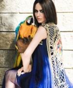 Tabassum Mughal Semi-formal Wear Dresses 2013 007