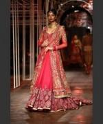 Tarun Tanhiliani Collection At Indian Bridal Fashion Week 2013 0011