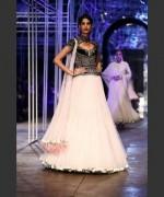 Tarun Tanhiliani Collection At Indian Bridal Fashion Week 2013 0013