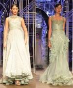 Tarun Tanhiliani Collection At Indian Bridal Fashion Week 2013 0014