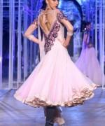 Tarun Tanhiliani Collection At Indian Bridal Fashion Week 2013 005