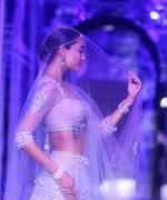 Tarun Tanhiliani Collection At Indian Bridal Fashion Week 2013 008