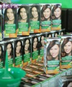 The Garnier Color Naturals Nourishing Chocolates Collection
