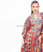 Umar Sayeed Silk Collection 2013 by Alkaram 003