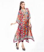 Umar Sayeed Silk Collection 2013 by Alkaram 004