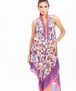 Umar Sayeed Silk Collection 2013 by Alkaram 007