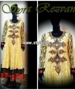 Vibgyor by Syra Party Dresses 2013 For Women 004