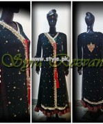 Vibgyor by Syra Party Dresses 2013 For Women 005