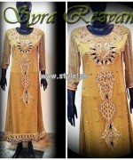 Vibgyor by Syra Party Dresses 2013 For Women 006