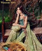 Waseem Noor Formals 2013 for Women and Girls 003