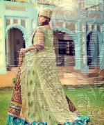 Waseem Noor Formals 2013 for Women and Girls 004