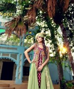Waseem Noor Formals 2013 for Women and Girls 006