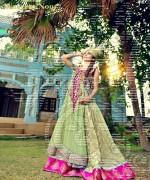 Waseem Noor Formals 2013 for Women and Girls 008