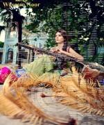 Waseem Noor Formals 2013 for Women and Girls 009