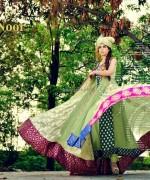 Waseem Noor Formals 2013 for Women and Girls 010