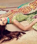 Waseem Noor Formals 2013 for Women and Girls 013