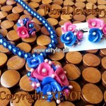 Xevor Eid Jewelery Collection 2013 For Kids 005