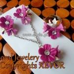 Xevor Eid Jewelery Designs 2013 For Kids 007